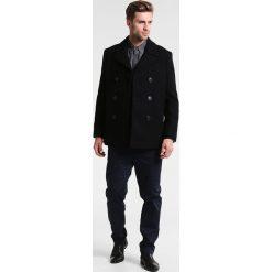 Płaszcze męskie: Superdry ROOKIE Krótki płaszcz black