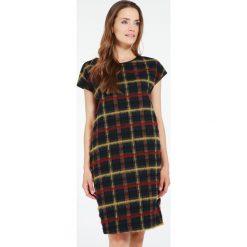 Sukienki: Sukienka - 163-70693 BLU