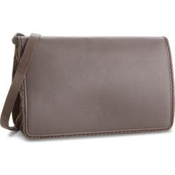 Listonoszki damskie: Torebka CLARKS – Teddington Joy 261343210 Taupe Leather