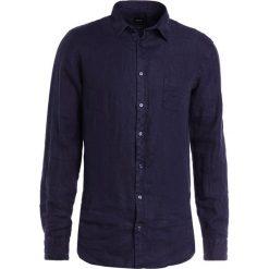 Koszule męskie na spinki: BOSS CASUAL CATTITUDE Koszula blue