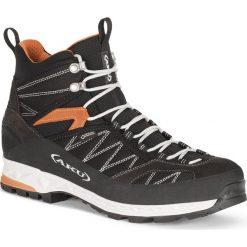 Buty trekkingowe męskie: Aku Buty męskie Tengu Lite GTX black/ orange r. 45