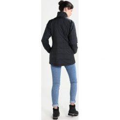 Columbia CARSON PASS 2IN1 Kurtka hardshell black. Czarne kurtki sportowe damskie marki Columbia, m, z hardshellu. W wyprzedaży za 587,40 zł.