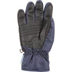Rękawiczki damskie: Reusch BALIN RTEX XT Rękawiczki pięciopalcowe dress blue/orange