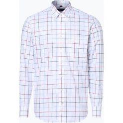 Koszule męskie na spinki: Andrew James – Koszula męska, czarny