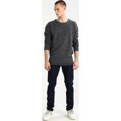 Swetry klasyczne męskie: Antony Morato Sweter grigio melange