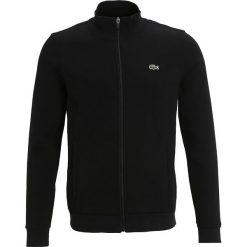 Lacoste Sport Bluza rozpinana black. Czarne bejsbolówki męskie Lacoste Sport, m, z bawełny. Za 409,00 zł.