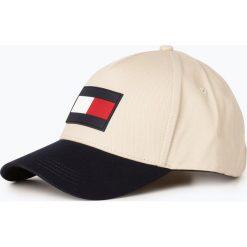 Tommy Hilfiger - Męska czapka z daszkiem, żółty. Żółte czapki z daszkiem męskie TOMMY HILFIGER. Za 179,95 zł.