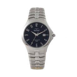 Bentime Zegarek 008-9601b. Szare zegarki męskie Bentime. W wyprzedaży za 139,00 zł.