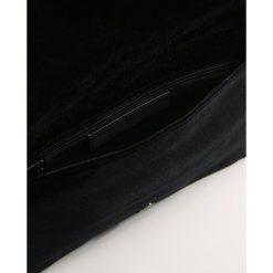 Puzderka: Kennel + Schmenger Kopertówka  velvet black