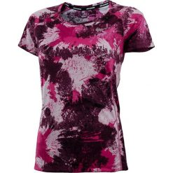 Nike Koszulka damskie Dry Miler top Crew PR SU fioletowa r. L (847998 665). Fioletowe topy sportowe damskie Nike, l. Za 126,00 zł.