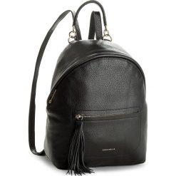 Plecaki damskie: Plecak COCCINELLE – BN0 Leonie E1 BN0 14 01 01 Noir 001