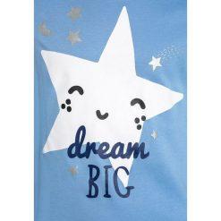 Mothercare GIRLS MOON STARS 2 PACK Piżama blue. Niebieskie bielizna chłopięca marki mothercare, z bawełny. Za 149,00 zł.