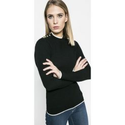 Swetry klasyczne damskie: Vero Moda - Sweter Delanto