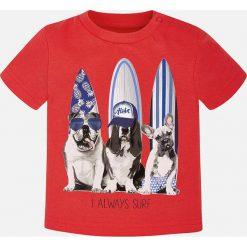 T-shirty chłopięce: Mayoral – T-shirt dziecięcy 68-98 cm