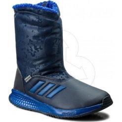 Buty chłopięce Adidas Zniżki do 80%! Kolekcja wiosna
