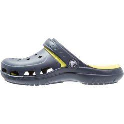 Sandały damskie: Crocs MODI SPORT  Sandały kąpielowe navy/tennis ball green