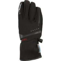 Rękawiczki damskie: Reusch TOMKE STORMBLOXX Rękawiczki pięciopalcowe black
