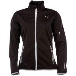 Puma Koszulka Sportowa Pr Pure Nightcat Powered Jacket W Black Xs. Czarne bluzki damskie do fitnessu Puma, l, z materiału, z dekoltem na plecach. W wyprzedaży za 439,00 zł.