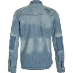 Bluzki dziewczęce bawełniane: Kaporal NEDIM Koszula blue