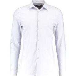 Koszule męskie na spinki: Topman CALLUNA MUSCLE FIT Koszula grey