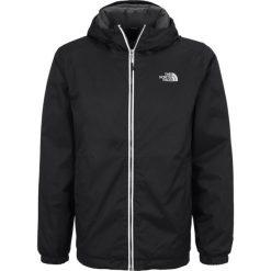 The North Face QUEST Kurtka zimowa black. Czarne kurtki sportowe męskie The North Face, na zimę, m, z materiału. Za 599,00 zł.