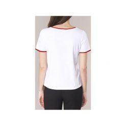 T-shirty z krótkim rękawem Betty London  INNATIMBI. Białe t-shirty damskie marki Betty London, l. Za 103,20 zł.