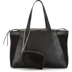 Shopper bag damskie: Torebka damska 82-4E-007-1