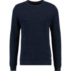 Swetry męskie: Jack & Jones JPRSAM KNIT CREW NECK Sweter navy blazer