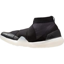 Adidas Performance PUREBOOST X TR 3.0 LL Obuwie treningowe core black/crystal white/carbon. Brązowe buty sportowe damskie marki adidas Performance, z gumy. Za 629,00 zł.