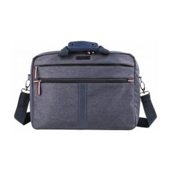 NATEC Torba notebook Oribi 14,1'' granatowa NTO-1146. Niebieskie torby na laptopa marki Natec, z poliesteru. Za 93,04 zł.