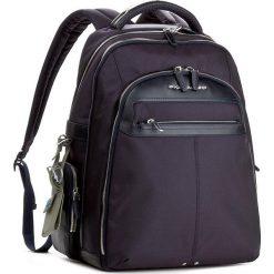 Plecaki damskie: Plecak PIQUADRO - CA1813LK BLU2