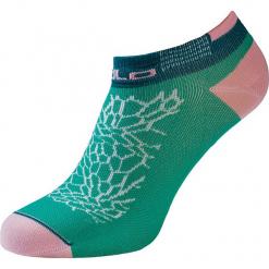 """Skarpetki funkcyjne """"Ceramicool"""" w kolorze zielonym. Szare skarpetki damskie marki Esprit. W wyprzedaży za 26,95 zł."""