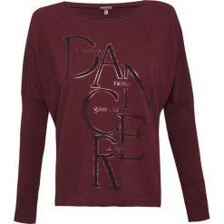 Bluzy rozpinane damskie: Bluza DEHA Czerwony