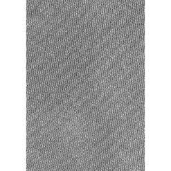 Krawaty męskie: DRYKORN TIE SLIM  Krawat silver