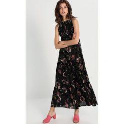 Sukienki: Free People GARDEN PARTY  Długa sukienka black combo