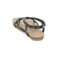 Sandały Blowfish Malibu  GRANOLA. Czarne sandały damskie marki Blowfish Malibu. Za 219,00 zł.