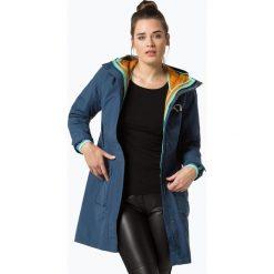 Bomberki damskie: Kari Traa - Damska kurtka funkcyjna – Dalane, niebieski