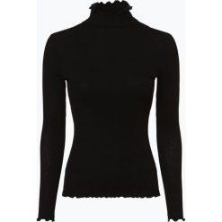 Aygill's - Damska koszulka z długim rękawem, czarny. Czarne t-shirty damskie Aygill's Denim, s, z denimu. Za 89,95 zł.