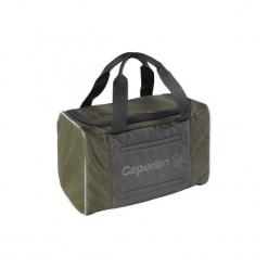 Torba na kulki proteinowe Boilie bag Start. Brązowe torebki klasyczne damskie marki CAPERLAN, z materiału. Za 49,99 zł.