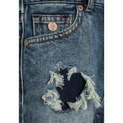 Scotch R'Belle Szorty jeansowe vintage beach. Niebieskie szorty jeansowe damskie marki Scotch R'Belle, vintage. W wyprzedaży za 216,30 zł.