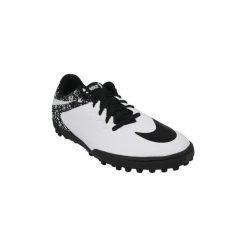 Buty do piłki nożnej Nike  Hypervenom Pro TF 749904-100. Szare buty skate męskie Nike, do piłki nożnej. Za 229,99 zł.