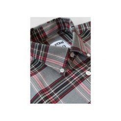Koszule męskie: Koszula MSZZ SAMPLE Tartan