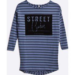 Bluzki dziewczęce bawełniane: Name it - Bluzka dziecięca 110-164 cm