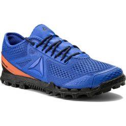 Buty sportowe męskie: Buty Reebok – At Super 3.0 Stealth CN1063  Acid Blue/Bright Lava/Blk
