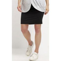 Spódniczki ołówkowe: Boob Spódnica ołówkowa  black