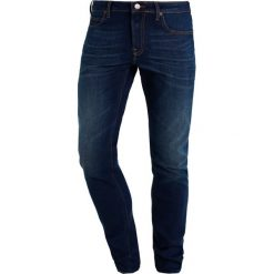 Lee MALONE  Jeans Skinny Fit bright blue. Szare jeansy męskie relaxed fit marki Lee. Za 339,00 zł.