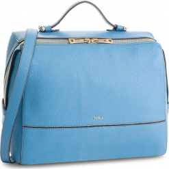 Torebka FURLA - Excelsa 961811 B BOO8 VHC Veronica e. Czarne torebki klasyczne damskie marki Furla. W wyprzedaży za 1549,00 zł.