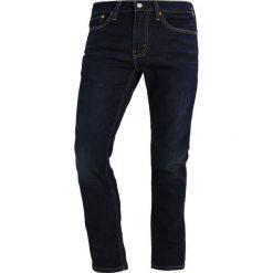 Levi's® 511 SLIM FIT Jeansy Slim Fit blue heart. Niebieskie jeansy męskie relaxed fit marki Levi's®. Za 369,00 zł.