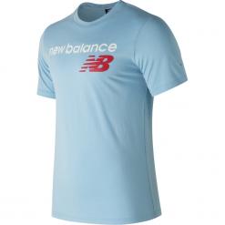 T-shirty męskie: New Balance MT73581CLS