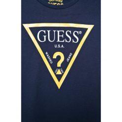 Odzież chłopięca: Guess Jeans - T-shirt dziecięcy 118-175 cm
